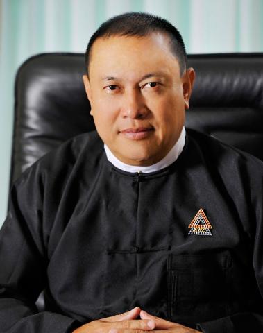 U Aung Ko Win
