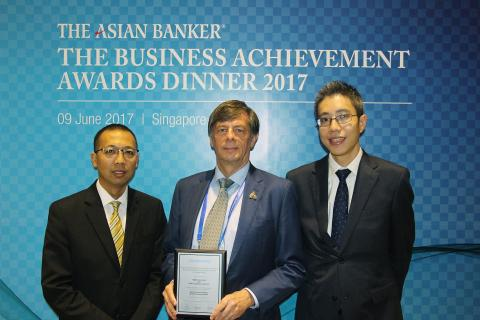 Best Securities Trading System Implementation in Financial Markets Technology Implementation of the Year